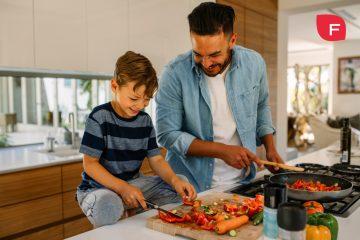 Nutrición: ¿Qué alimentos fortalecen el sistema inmune?