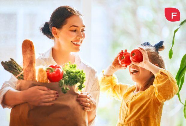 ¿Cómo evitar el sobrepeso durante el confinamiento y la cuarentena?