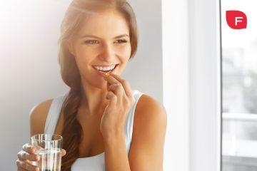 ¿Qué vitaminas y minerales ayudan a reforzar las defensas?