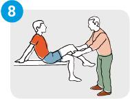 Fisioterapia para prevenir la cualquier problema