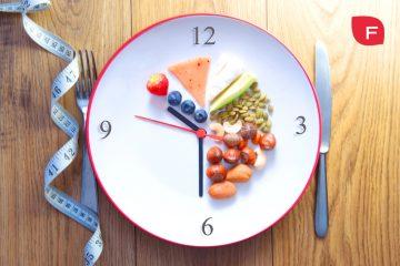 Ayuno intermitente, ¿qué es, cómo hacerlo y qué comer?