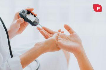 Diabetes, ¿qué es, cuáles son sus síntomas y qué alimentación seguir?