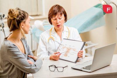Endometriosis; qué es, causas, síntomas, diagnóstico y tratamientos