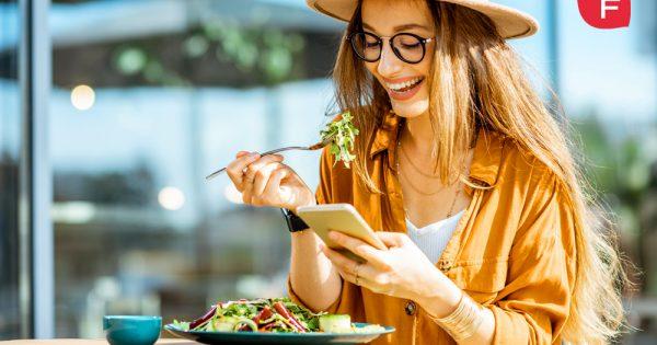 Alimentación intuitiva, ¿qué dieta es y sus beneficios?