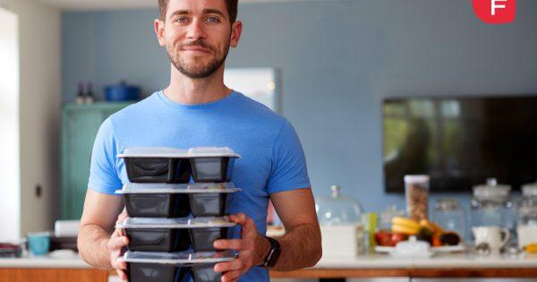 Batch Cooking, ¿qué es y cómo ponerlo en práctica?