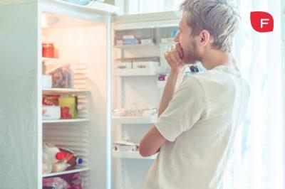 ¿Cómo organizar la nevera? ¡Conserva mejor tus alimentos!