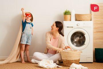 Contaminación dentro de casa, ¡descubre cómo evitarla!