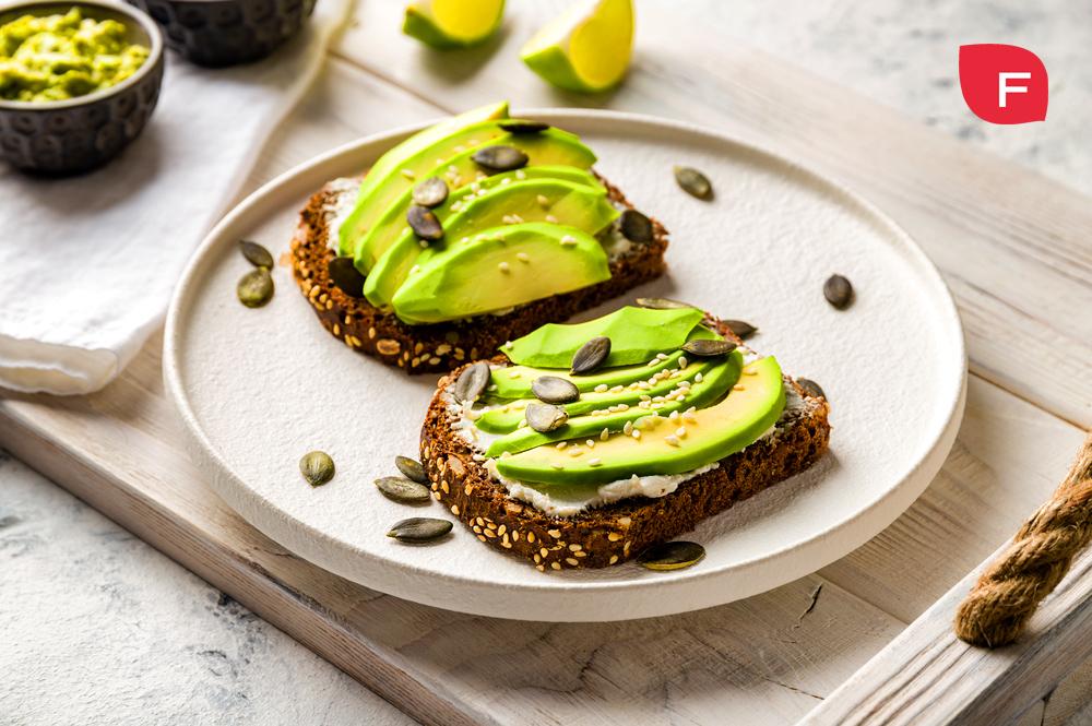 10 desayunos sanos para perder peso y grasa ¡descúbrelos!