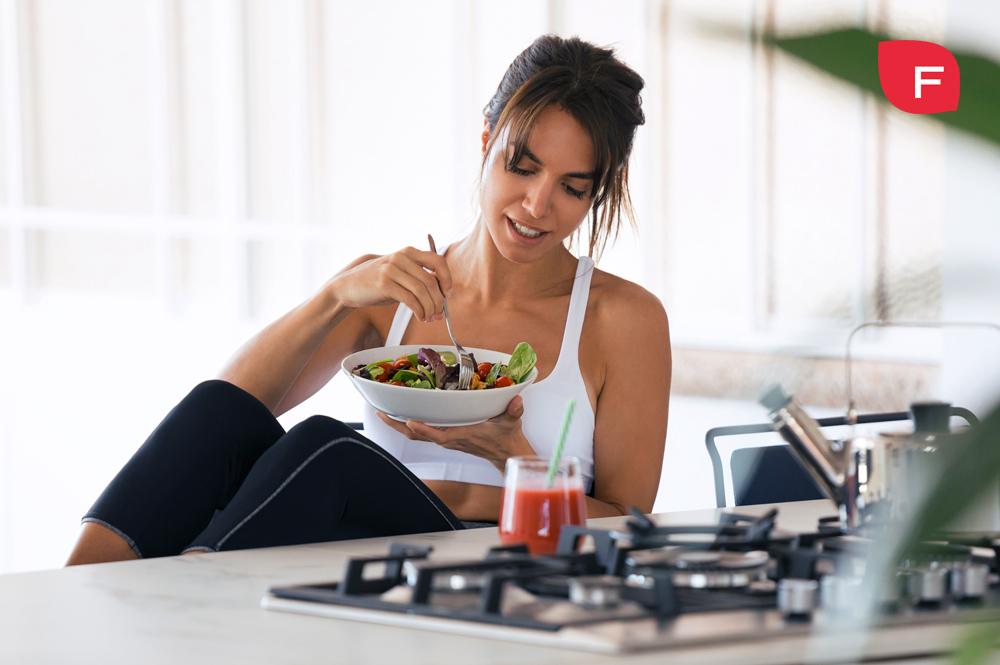 Dieta para ovarios poliquísticos, ¡cuida tu alimentación!