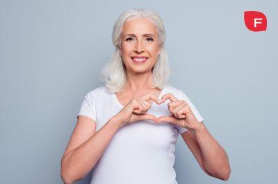 Estrés oxidativo, ¿qué es y cómo evitar el envejecimiento?