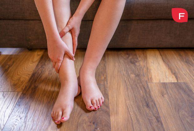 Piernas cansadas: ¿Qué síntomas, causas y tratamiento hay?