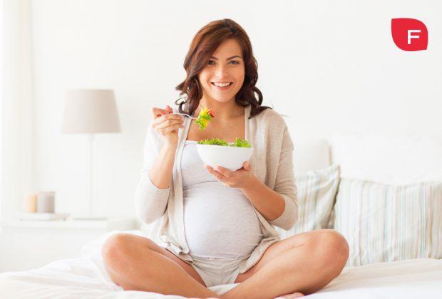 ¿Qué alimentos comer durante el embarazo? ¡Guía definitiva!