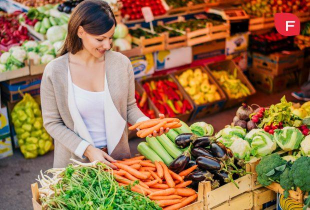 Alimentos funcionales, ¿qué son, clasificación y tipos existen?