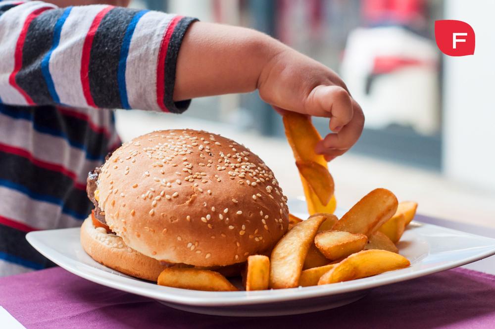 7 claves para vencer a la obesidad infantil
