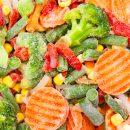 Verduras y frutas congeladas, ¿pierden vitaminas y nutrientes?