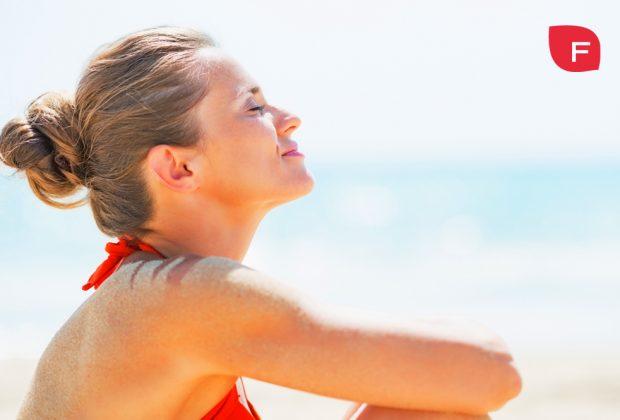 Vitamina D ¿cómo obtenerla de alimentos, sol o suplementos?