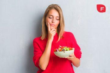 Dieta del grupo sanguíneo, ¿sabes qué es y si es efectiva?