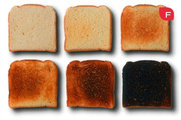 Acrilamida: ¿Qué alimentos la contienen y cómo nos afecta?