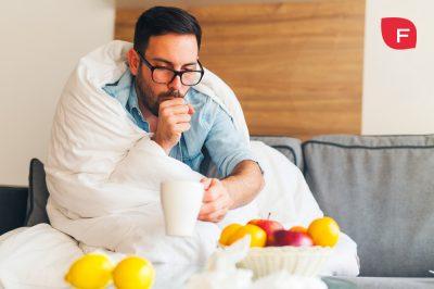 Buenos alimentos para vencer al resfriado, ¿qué comer?