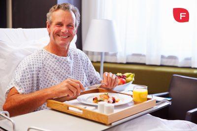 Dieta blanda, ¿en qué consiste y en qué ocasiones es realmente útil?