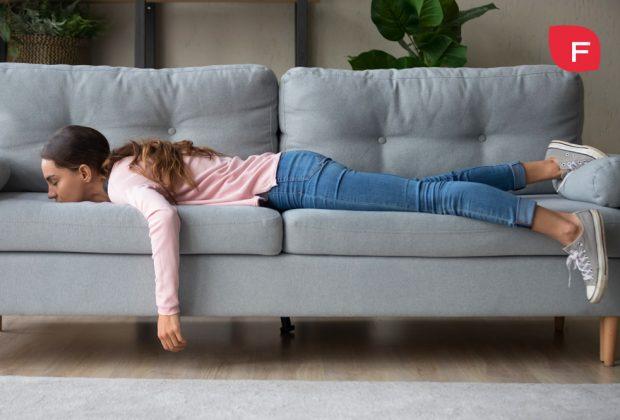 Fatiga crónica, ¿qué es y cómo saber si la sufres?