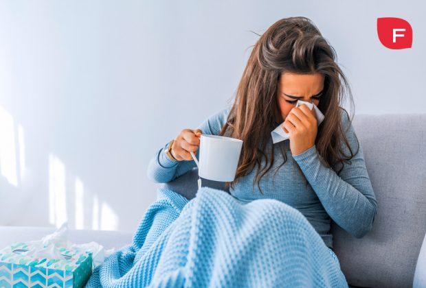 ¿Cómo curar la gripe? ¡Descubre sus síntomas y tratamiento!
