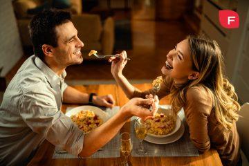 ¿Qué cenar para adelgazar? ¡Te damos ideas prácticas que funcionan!
