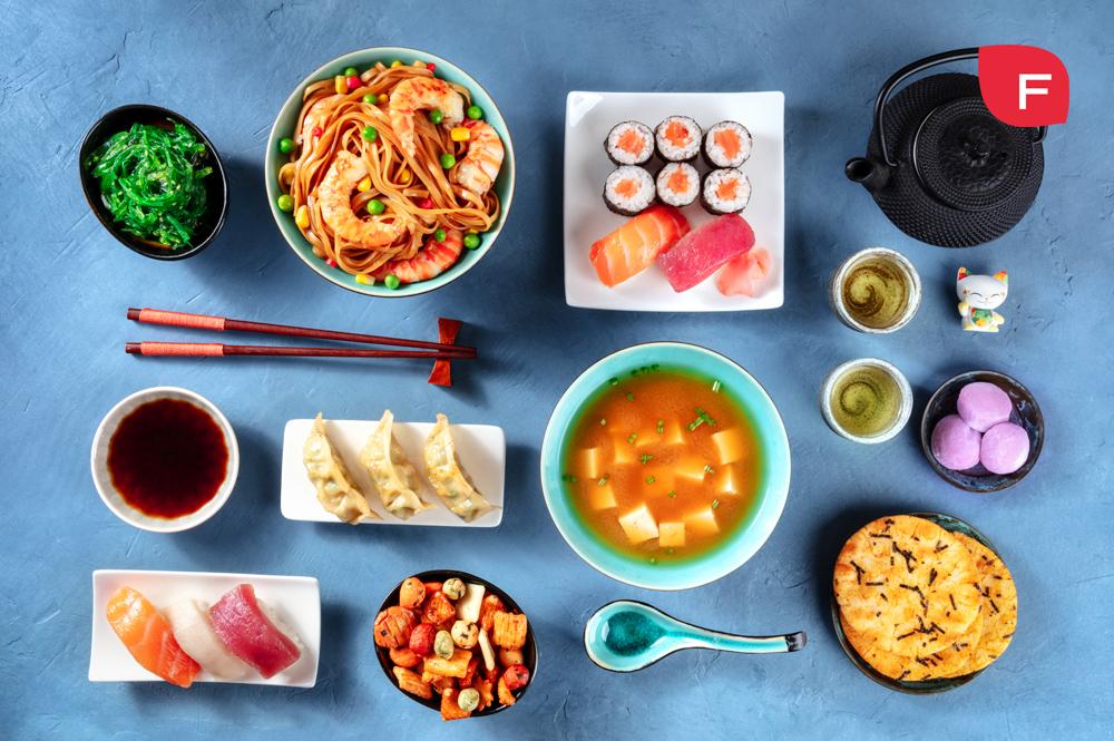Dieta japonesa para adelgazar, ¡sencilla y efectiva!