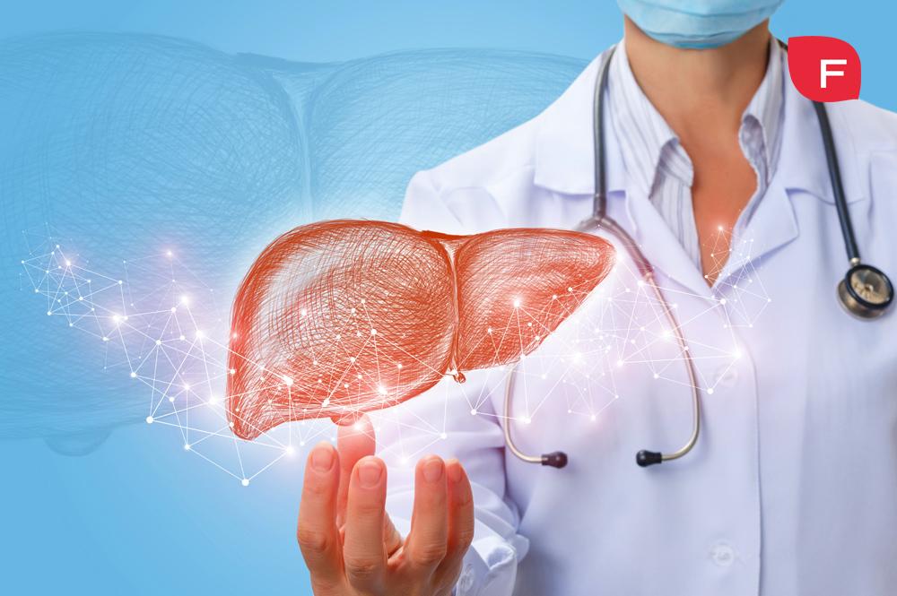 Hígado graso: causas, síntomas, consecuencias y dieta para su tratamiento