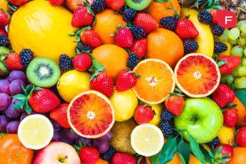 Mitos de la fruta: ¿cuánta comer, engorda, de postre?