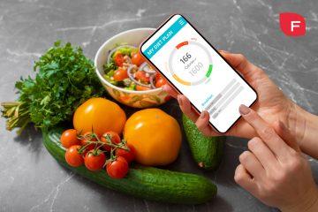 ¡Conoce las mejores App (aplicaciones móviles) de dieta y salud!