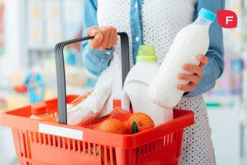 Grasa de la leche: ¿Qué tipos hay? ¿Es mala o tiene beneficios?