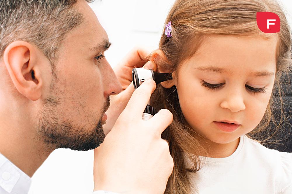 """Otitis externa, ¿cómo frenar el dolor de oído """"en seco""""?"""