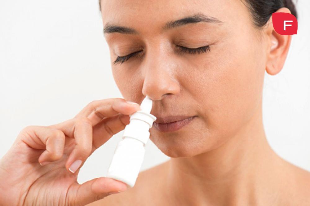 Rinitis por abuso de descongestionantes nasales, ¿cómo evitarlo?