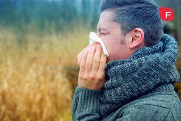 Rinitis vasomotora, ¡ni alergia ni resfriado! Reconoce sus síntomas