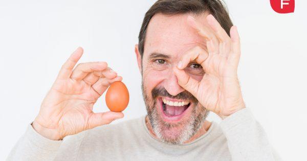 El huevo, ¿es bueno o malo? ¡Todos los mitos y verdades!
