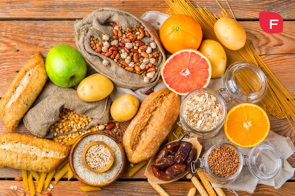 Calorías que no engordan, ¡descubre qué alimentos las tienen!