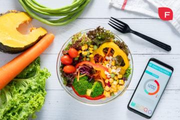 ¿Cuántas calorías al día necesito? ¡Cuenta la cuenta diaria con este método!