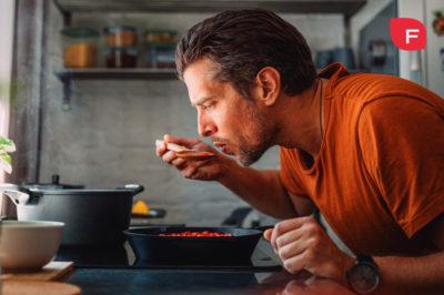 ¿Conoces el efecto del cocinado en los alimentos? ¡Descúbrelo!