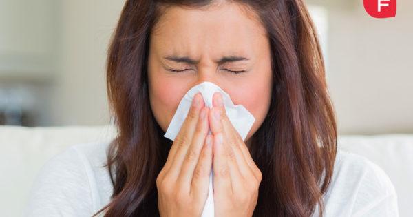 Lavados nasales, en bebé y adulto, ¿qué es y cómo hacerlo?