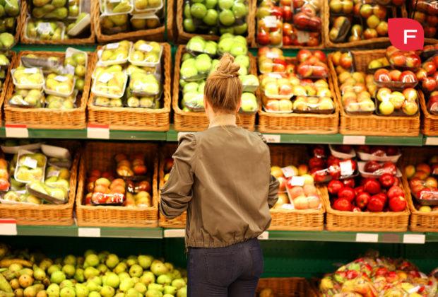 ¿Los alimentos de hoy son menos nutritivos que los de antes?