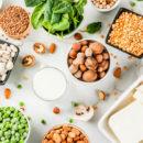 Proteínas vegetales de frutas y verduras, ¡inclúyelas en tu dieta!