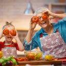 Recetas con verduras originales, ¡come saludable y disfruta a la vez!