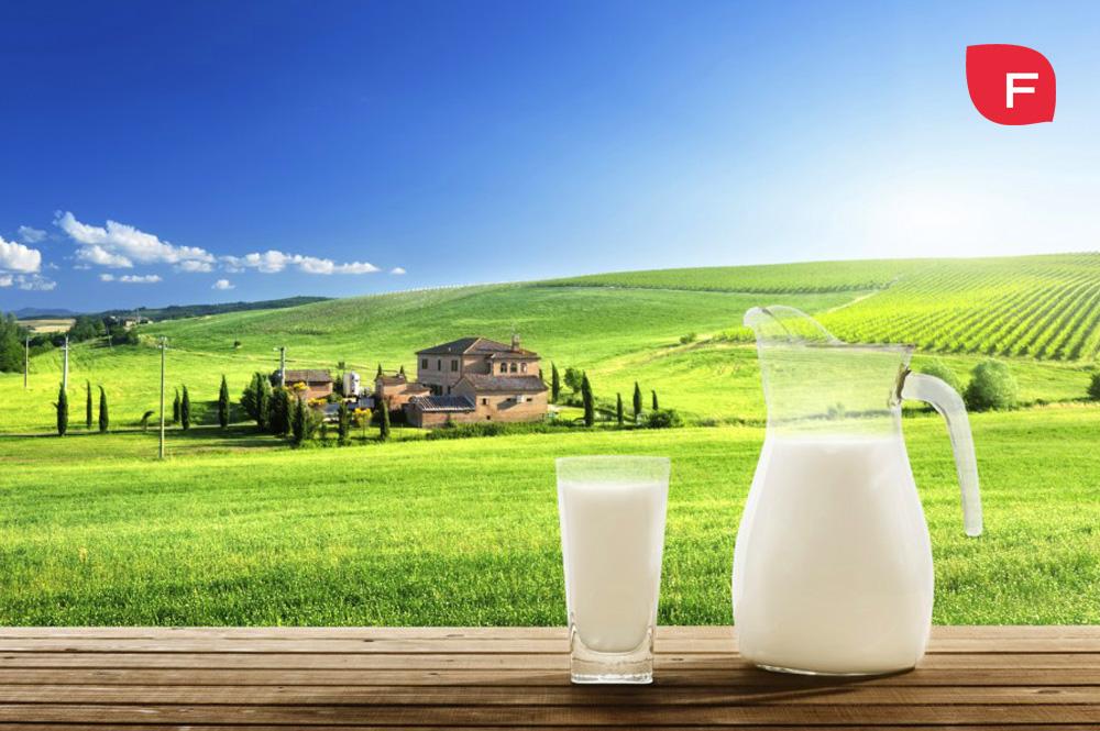Alergia a la proteína de la leche de vaca en bebés y niños, ¿qué es y por qué sucede?
