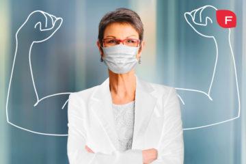 Aumentar la inmunidad, cómo conseguirlo con estos 9 consejos