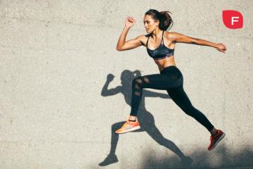 Ejercicio con la regla, ¿es bueno hacer deporte con la menstruación?